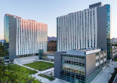Orchard Commons – University of British Columbia