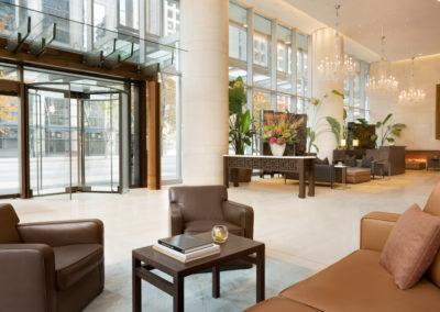Shangri-La Hotel & Residences