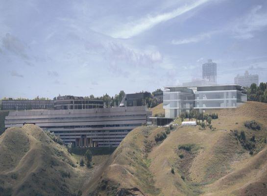 University of Lethbridge – Science Commons