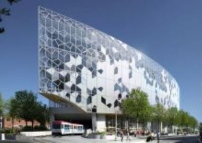 New Central Library – Calgary, Alberta