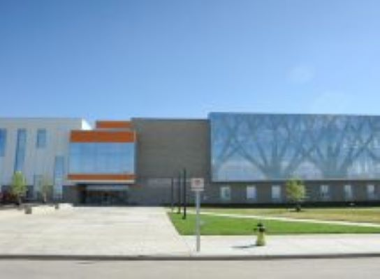 Joanne Cardinal-Schubert High School – Calgary, Alberta