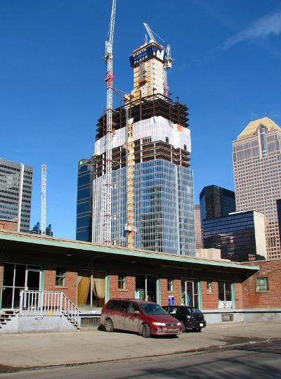 The Alberta Boot – Calgary, Alberta